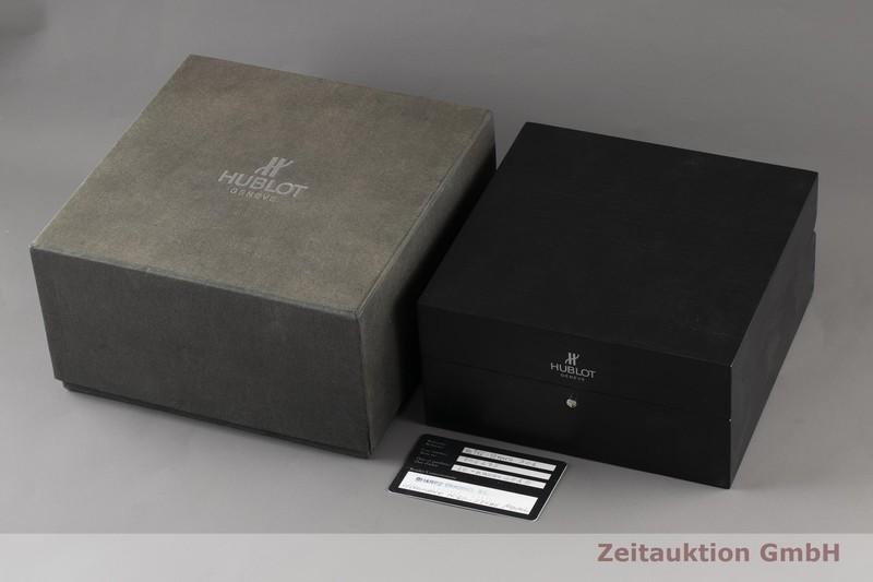 gebrauchte Luxusuhr Hublot Big Bang Chronograph Stahl Automatik Kal. HUB4104 Ref. 301.SX.1170.RX  | 2006097 _0