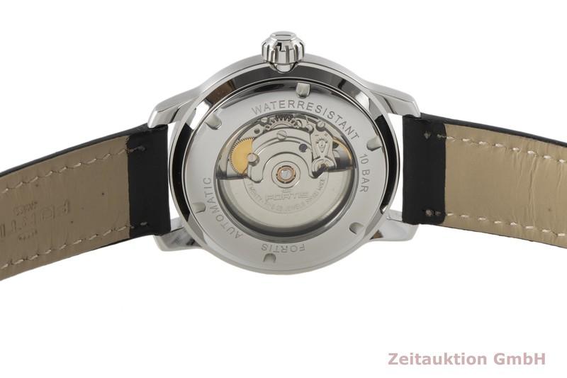 gebrauchte Luxusuhr Fortis Flieger Stahl Automatik Ref. 704.21.158  | 2006119 _1