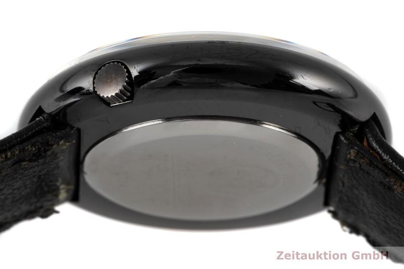 gebrauchte Luxusuhr Alain Silberstein Créations Stahl Quarz  | 2006140 _1