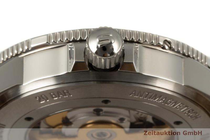 gebrauchte Luxusuhr Sinn 104ST Stahl Automatik Ref. 104.0112 LIMITED EDITION | 2006168 _1