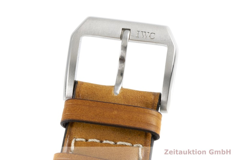 gebrauchte Luxusuhr IWC Ingenieur Stahl Automatik Kal. C.80111 Ref. IW323309, 3233 LIMITED EDITION | 2006174 _1