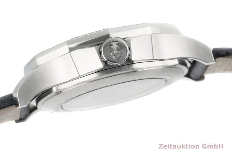 gebrauchte Luxusuhr Corum Admirals Cup Stahl Automatik Ref. 01.0098, 384.101.47/F149 AN01  | 2006233 _1