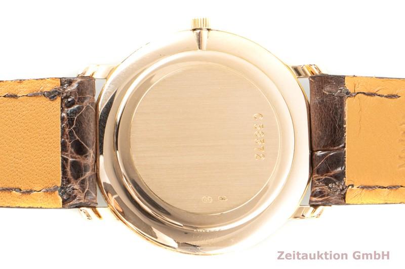 gebrauchte Luxusuhr Audemars Piguet Jules  18k Rotgold Handaufzug Kal. 2080  | 2006243 _1