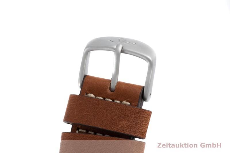 gebrauchte Luxusuhr Sinn UX SDR GSG9 Stahl Quarz Ref. 403.051    2006251 _1