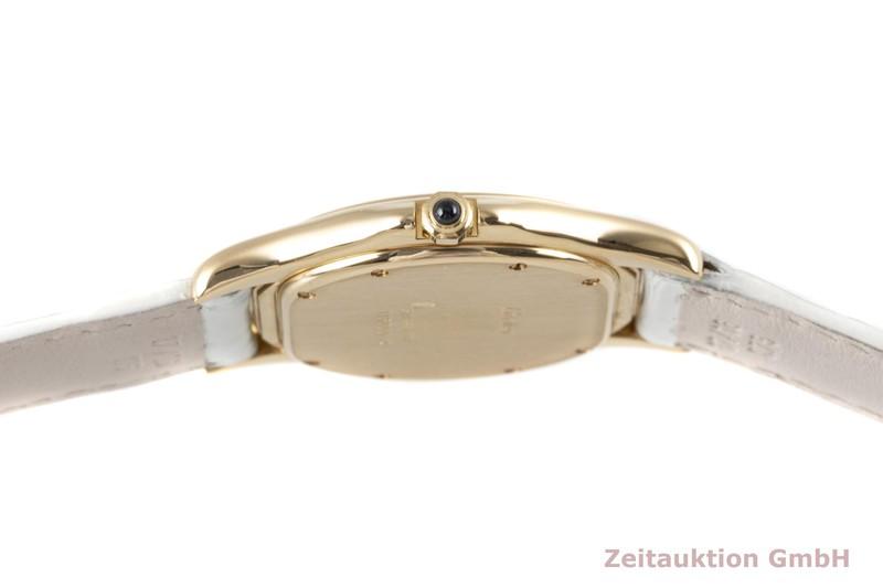 gebrauchte Luxusuhr Cartier Panthere 18k Gold Quarz Kal. 87.06 Ref. 116000R  | 2006260 _1