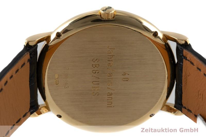 gebrauchte Luxusuhr IWC Portofino 18k Gold Quarz Kal. 2210 Ref. 3331  | 2006286 _1