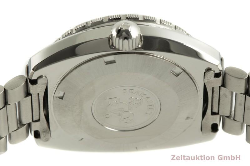 gebrauchte Luxusuhr Omega Seamaster Stahl Automatik Kal. 1002 Ref. 166.088 VINTAGE  | 2006299 _1