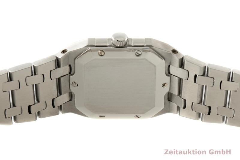 gebrauchte Luxusuhr Audemars Piguet Royal Oak Stahl Quarz Kal. 2502  | 2006335 _1