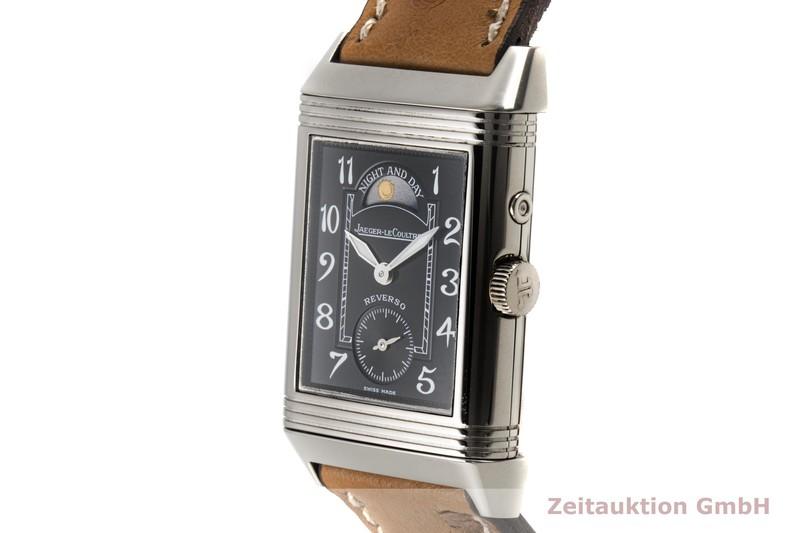 gebrauchte Luxusuhr Jaeger LeCoultre Reverso 18k Weissgold Handaufzug Ref. 270.3.54  | 2006337 _0