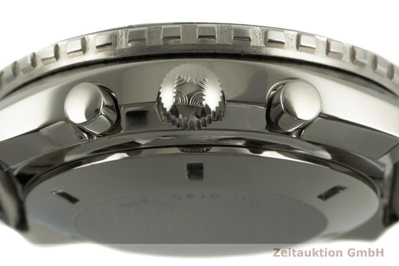 gebrauchte Luxusuhr Zenith El Primero Chronograph Stahl Automatik Kal. 3019 PHC Ref. 01.0190.415  | 2006339 _1