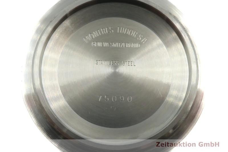 gebrauchte Luxusuhr Tudor Submariner Stahl Automatik Ref. 75090  | 2006345 _1