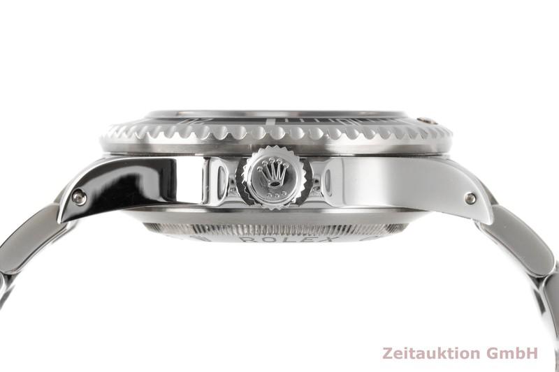 gebrauchte Luxusuhr Rolex Sea Dweller Stahl Automatik Kal. 3135 Ref. 16600  | 2006356 _1