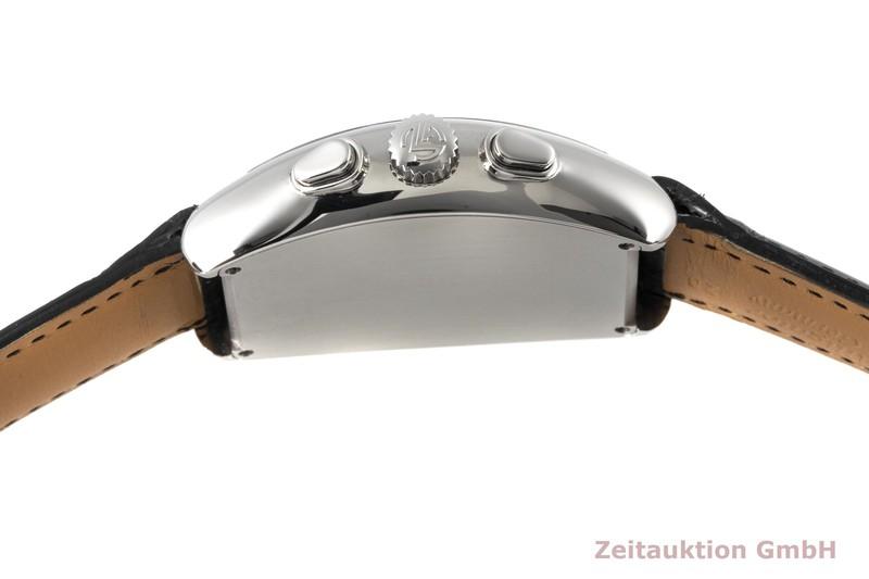 gebrauchte Luxusuhr Franck Muller Casablanca Chronograph Stahl Automatik Kal. FM 7000 C3 Ref. 7880CCAT  | 2006380 _1