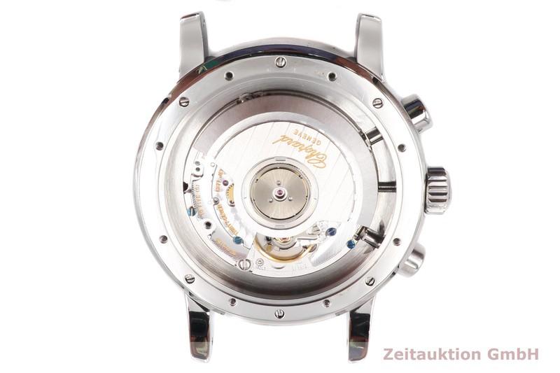 gebrauchte Luxusuhr Chopard Mille Miglia Chronograph Stahl Automatik Ref. 8511 LIMITED EDITION | 2006382 _1