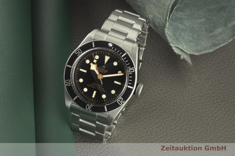 gebrauchte Luxusuhr Tudor Black Bay Stahl Automatik Kal. MT5602 Ref. 79230  | 2006386 _0