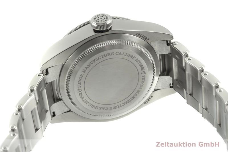 gebrauchte Luxusuhr Tudor Black Bay Stahl Automatik Kal. MT5602 Ref. 79230  | 2006386 _1