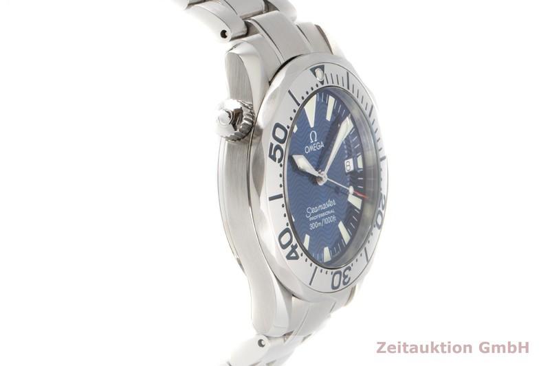 gebrauchte Luxusuhr Omega Seamaster Stahl Quarz Kal. 1538 Ref. 196.1641    2006407 _0