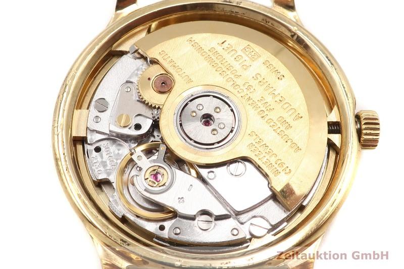 gebrauchte Luxusuhr Audemars Piguet Huitieme 18k Gold Automatik Kal. 2130  | 2006413 _1