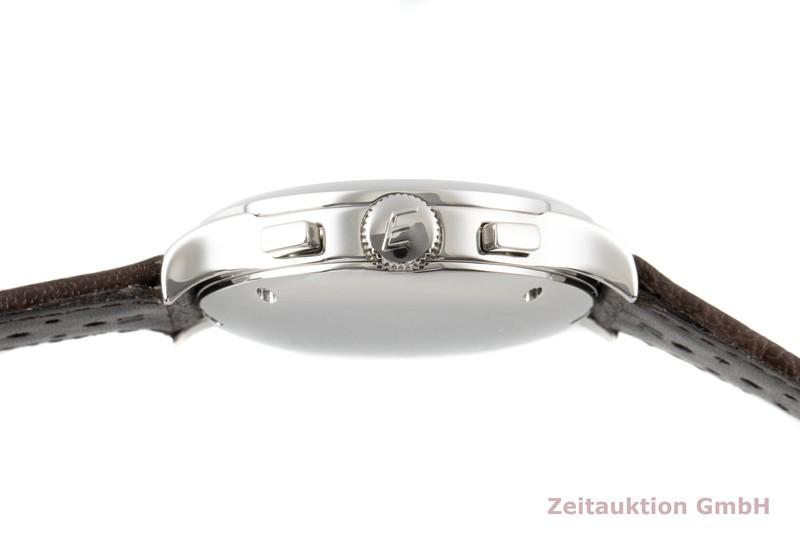 gebrauchte Luxusuhr Eberhard & Co Extra Fort Stahl Handaufzug Ref. 31951  | 2006415 _1
