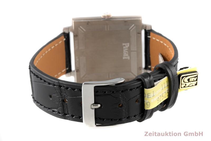 gebrauchte Luxusuhr Piaget Altiplano 18k Weissgold Quarz Kal. 690P Ref. 50930    2006460 _1