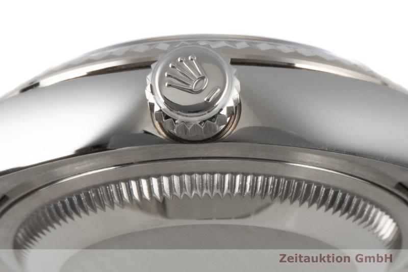 gebrauchte Luxusuhr Rolex Datejust Stahl / Weissgold Automatik Kal. 2236 Ref. 279174    2006470 _1