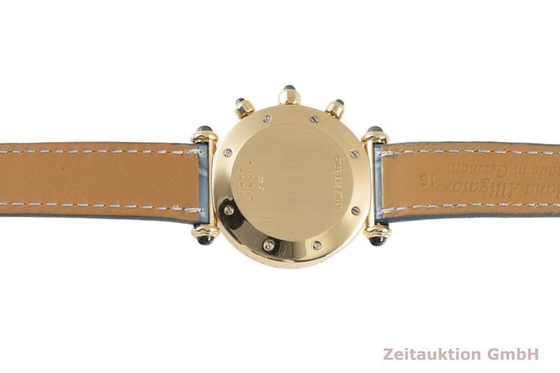 gebrauchte Luxusuhr Chopard Imperiale Chronograph 18k Gold Quarz Kal. 1137 Ref. 38/3157-23, 4143  | 2006486 _1