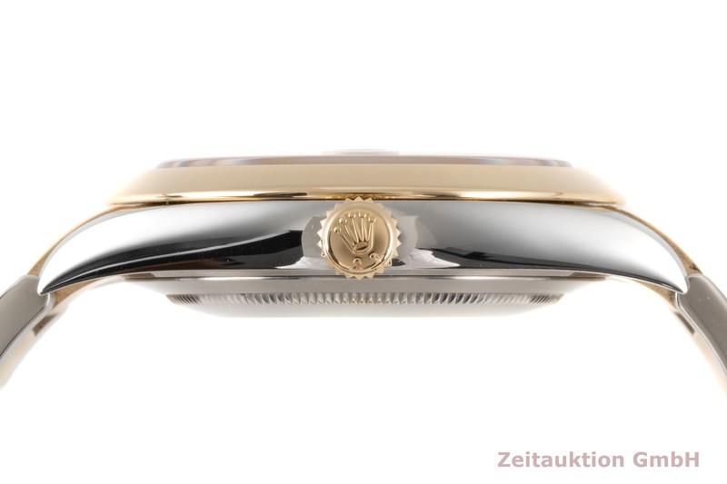 gebrauchte Luxusuhr Rolex Datejust Stahl / Gold Automatik Kal. 3235 Ref. 126303  | 2006499 _1