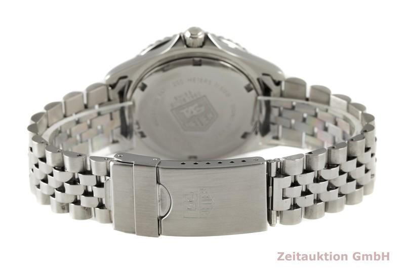 gebrauchte Luxusuhr Tag Heuer 1000 Stahl Quarz Ref. 980.013D  | 2006500 _1