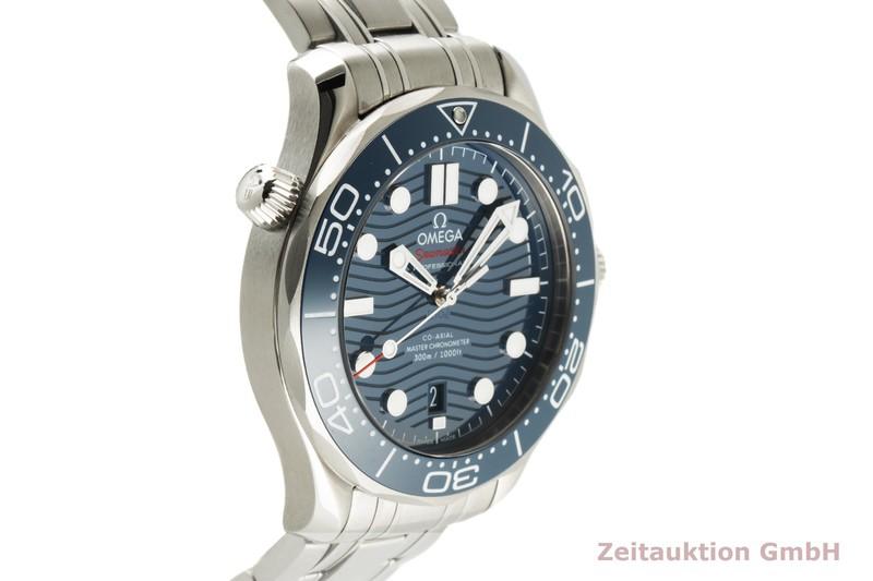 gebrauchte Luxusuhr Omega Seamaster Stahl Automatik Kal. 8800 Ref. 210.30.42.20.03.001  | 2006523 _0