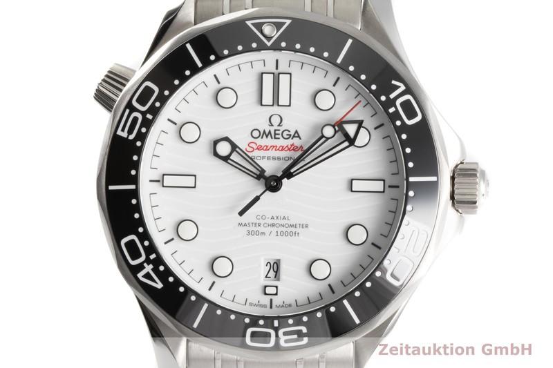 gebrauchte Luxusuhr Omega Seamaster Stahl Automatik Kal. 8800 Ref. 210.30.42.20.04.001  | 2006555 _0