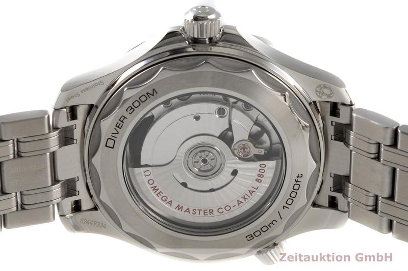 gebrauchte Luxusuhr Omega Seamaster Stahl Automatik Kal. 8800 Ref. 210.30.42.20.04.001  | 2006555 _1