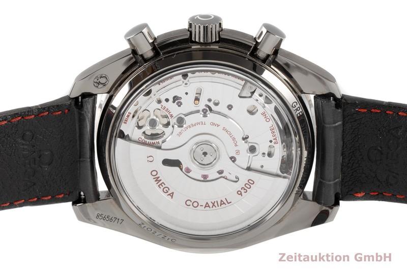 gebrauchte Luxusuhr Omega Speedmaster Chronograph Keramik Automatik Kal. 9300 Ref. 311.93.44.51.99.001  | 2006569 _1