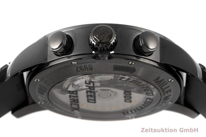 gebrauchte Luxusuhr Chopard 1000 Miglia Chronograph Stahl Automatik Ref. 8992, 168992-3023 LIMITED EDITION | 2006595 _1