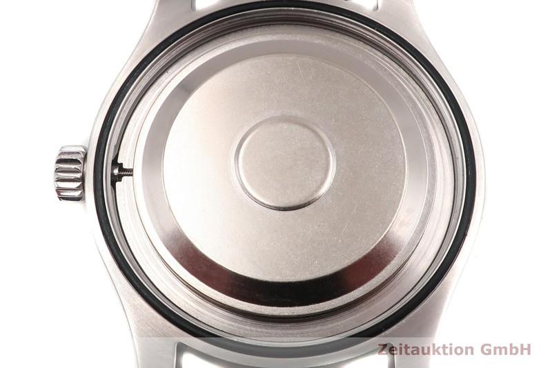 gebrauchte Luxusuhr IWC Mark XVIII Stahl Automatik Kal. 30110 Ref. IW327001, 3270    2006597 _1