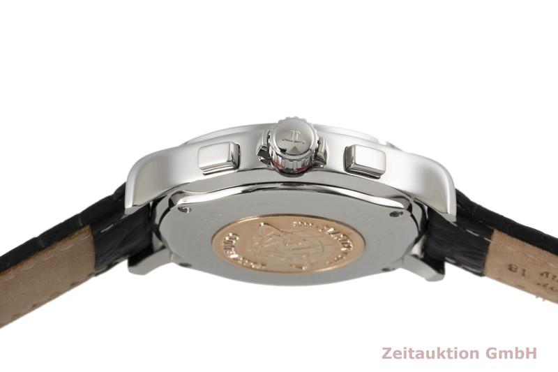 gebrauchte Luxusuhr Jaeger LeCoultre Master Compressor Chronograph Stahl Quarz Kal. 630/1 Ref. 148.8.31  | 2006625 _1