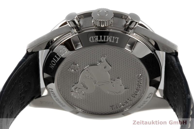 gebrauchte Luxusuhr Omega Speedmaster Chronograph Stahl Handaufzug Kal. 1861 Ref. 311.33.40.30.02.001, STZ005.073 LIMITED EDITION | 2006640 _1