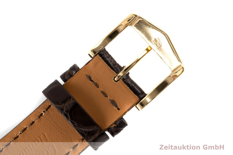 gebrauchte Luxusuhr Union Glashütte * 18k Gold Automatik Kal. 26-11 Ref. 26-11-01-01-0 LIMITED EDITION | 2006644 _1