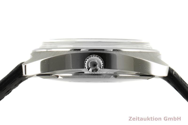 gebrauchte Luxusuhr Omega Seamaster Stahl Automatik Kal. 752 Ref. 166.064, 168.034 VINTAGE  | 2006663 _1
