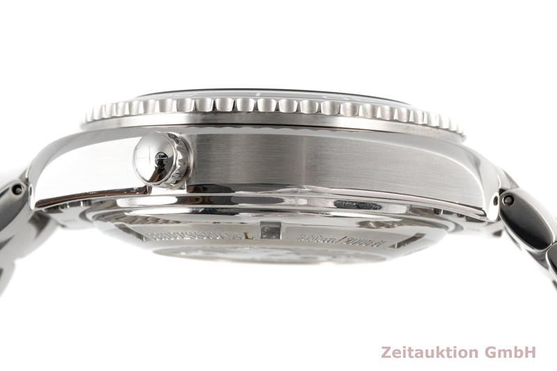 gebrauchte Luxusuhr Omega Seamaster Chronograph Stahl Automatik Kal. 3313 Ref. 2210.50.00, 178.1650  | 2006698 _1
