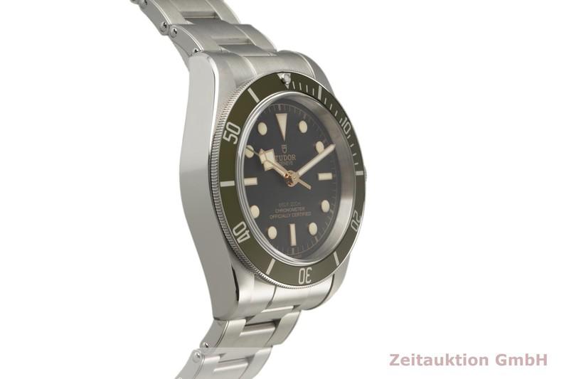 gebrauchte Luxusuhr Tudor Black Bay Stahl Automatik Kal. MT5602 Ref. 79230G  | 2006731 _0