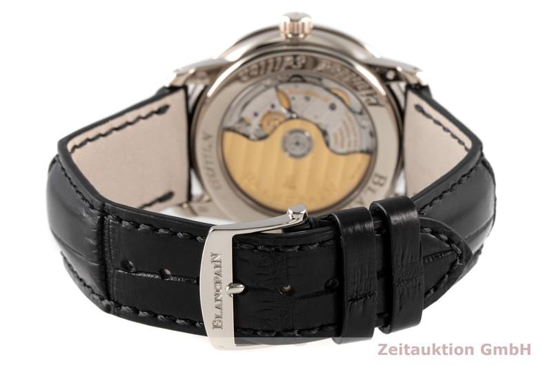 gebrauchte Luxusuhr Blancpain Villeret 18k Weissgold Automatik Kal. 1151 LIMITED EDITION | 2006735 _1