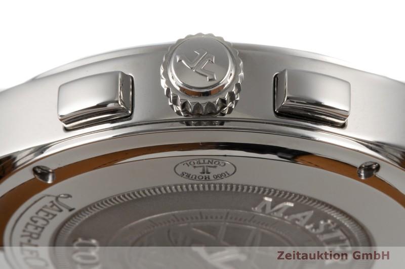 gebrauchte Luxusuhr Jaeger LeCoultre Master Chronograph Chronograph Stahl Automatik Kal. 751/1 Ref. 174.8.C1, 153.84.20  | 2006797 _1