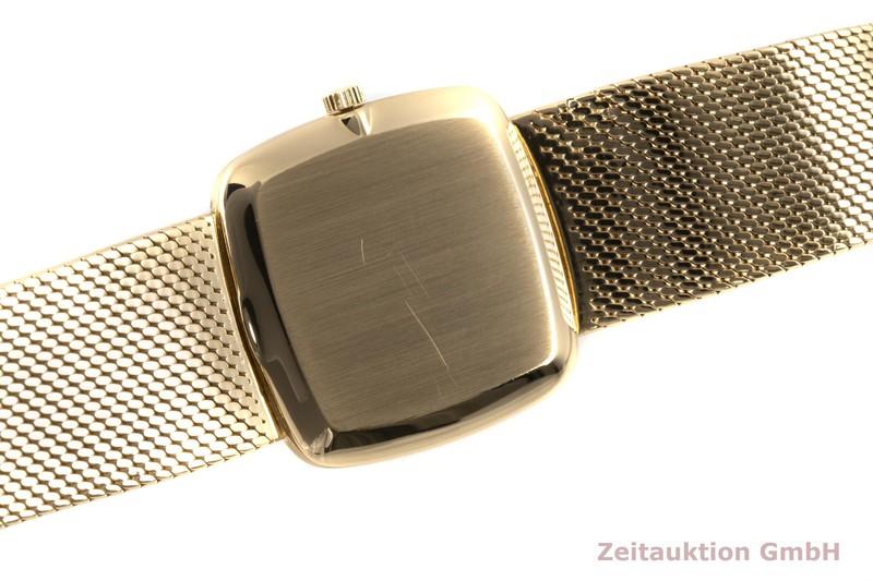 gebrauchte Luxusuhr Patek Philippe Golden Ellipse 18k Gold Handaufzug Kal. 175 Ref. 3566/1 VINTAGE  | 2006848 _1