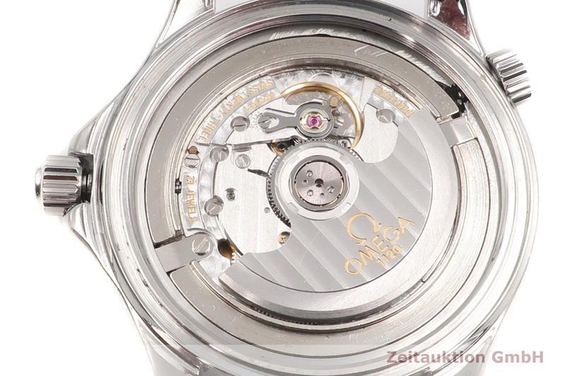 gebrauchte Luxusuhr Omega Seamaster Stahl Automatik Kal. 1120 Ref. 168.1623  | 2006852 _1