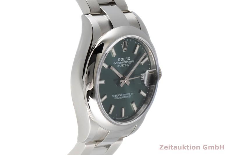gebrauchte Luxusuhr Rolex Datejust Stahl Automatik Kal. 2235 Ref. 278240  | 2006869 _0