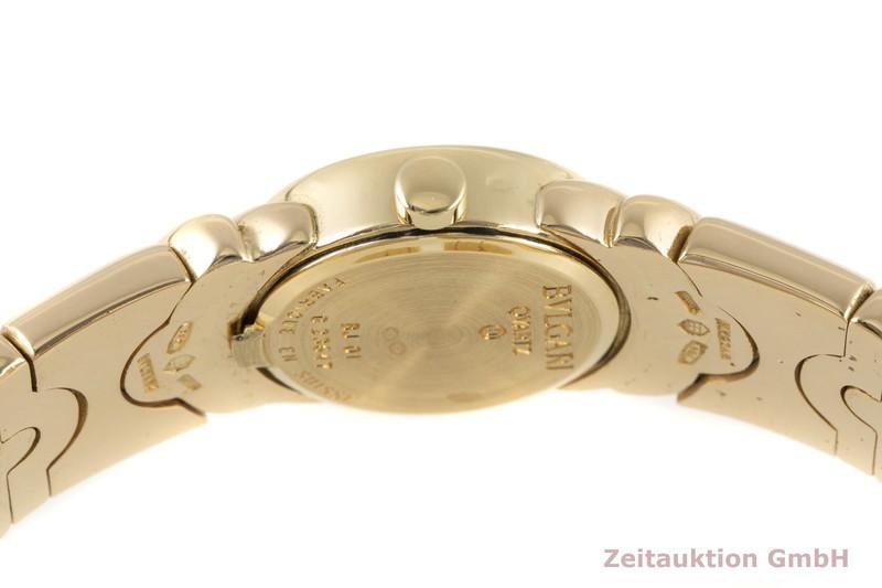 gebrauchte Luxusuhr Bvlgari Parentesi 18k Gold Quarz Ref. BJ01  | 2006875 _1