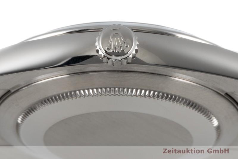 gebrauchte Luxusuhr Rolex Datejust Stahl Automatik Kal. 3235 Ref. 126300  | 2006893 _1