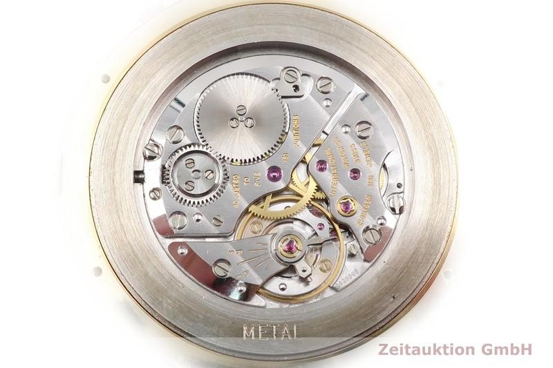 gebrauchte Luxusuhr IWC Romain 18k Gold Handaufzug Kal. 1852 Ref. 2009  | 2006910 _1