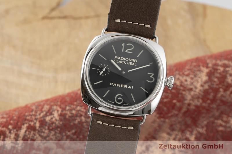 gebrauchte Luxusuhr Panerai Radiomir Stahl Handaufzug Ref. PAM00183    2006917 _0