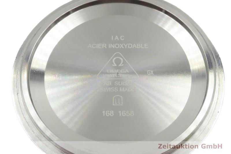 gebrauchte Luxusuhr Omega Seamaster Stahl Automatik Kal. 2500 Ref. 222.30.46.20.01.001 LIMITED EDITION | 2006951 _1